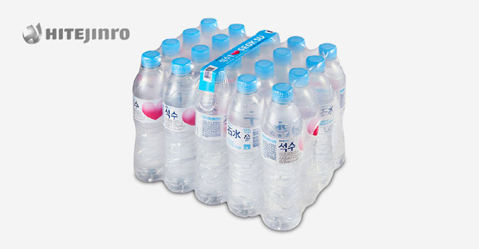 [생수전문배송] 하이트진로 석수 500ml 20병
