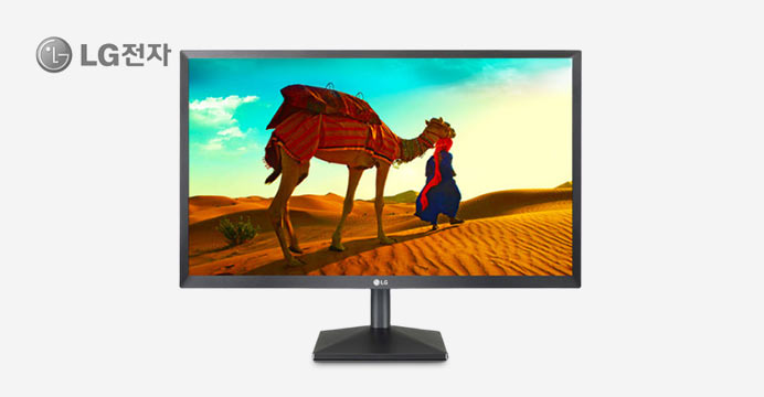 LG 27MK430H IPS 컴퓨터 모니터 27인치 사무용