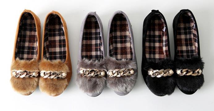 [22%중복]인더슈 겨울 신발 초특가 모음전!