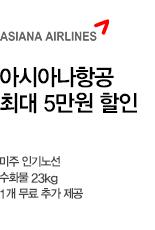[항공] 아시아나 해외항공